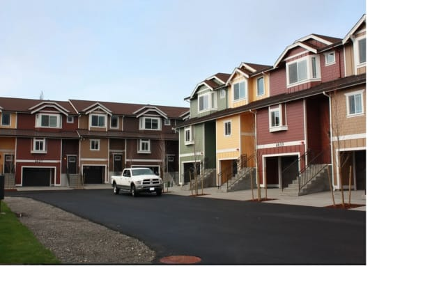 4027 South Junett Street, Apt B - 4027 South Junett Street, Tacoma, WA 98409