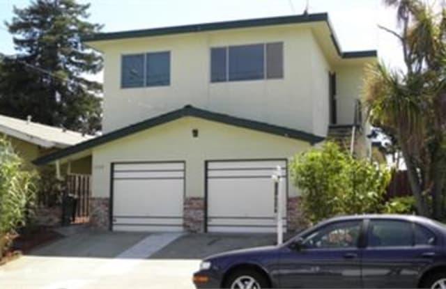 3138 Maple Ave - 3138 Maple Avenue, Oakland, CA 94602