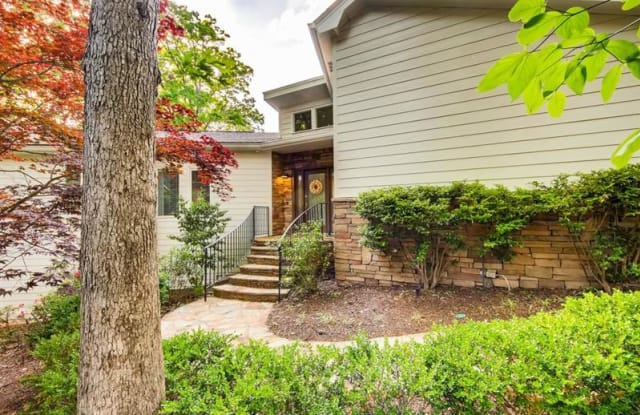 425 Millbank Place - 425 Millbank Place, Roswell, GA 30076