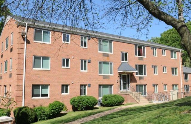 Columbia Grove - 1010 S Frederick St, Arlington, VA 22204