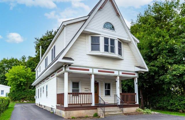 5 E MAIN ST - 5 East Main Street, Pawling, NY 12564