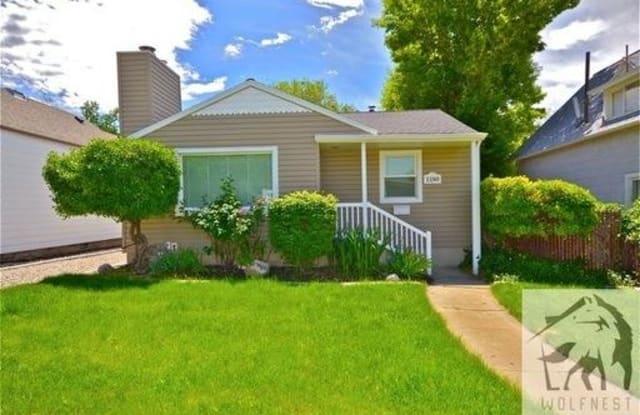 1180 East Emerson Avenue - 1180 E Emerson Ave, Salt Lake City, UT 84105