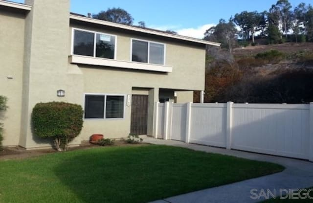 13760 Comuna Dr - 13760 Comuna Drive, Poway, CA 92064