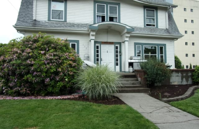 132 NW 15th St. - 132 Northwest 15th Street, Corvallis, OR 97330