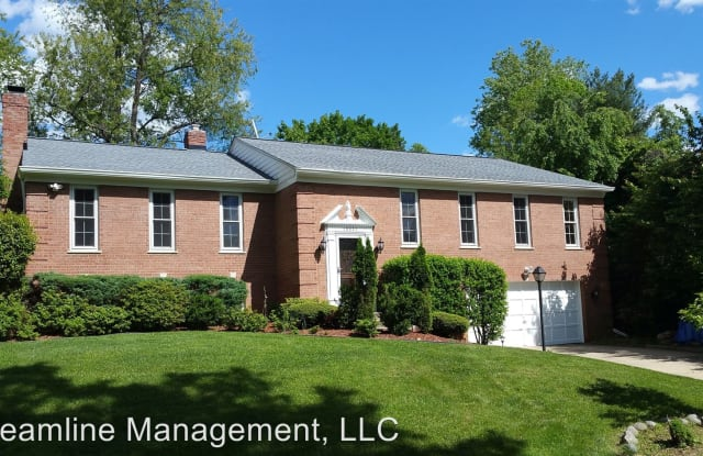 10321 Bells Mill Ter - 10321 Bells Mill Terrace, Potomac, MD 20854