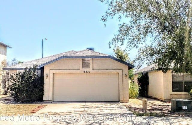 18237 N 87th Drive - 18237 North 87th Drive, Peoria, AZ 85382