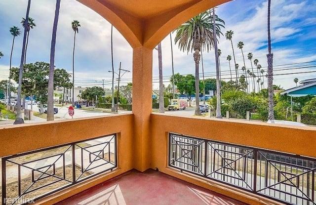 901 East 99th Street - 901 East 99th Street, Inglewood, CA 90301