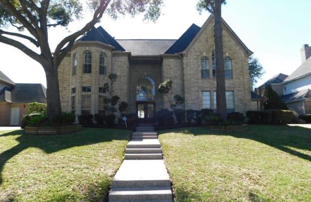 2606 N Hidden Shore Drive - 2606 Hidden Shore Dr, Harris County, TX 77450