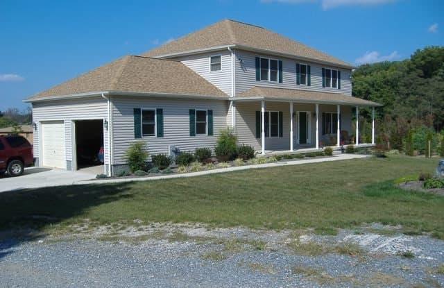 14806 Bushy Park Rd - 14806 Bushy Park Road, Howard County, MD 21797
