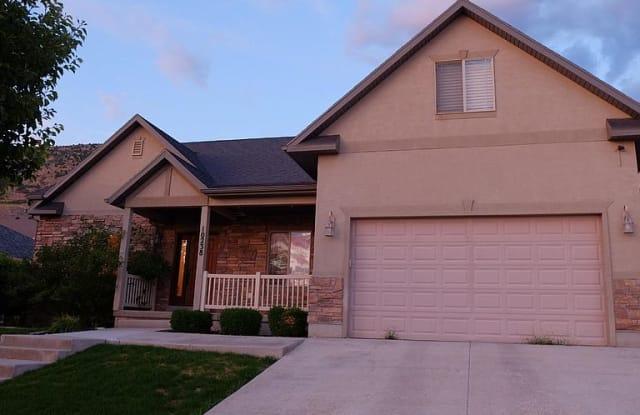 10238 N Bayhill Dr - 10238 North Bayhill Drive, Cedar Hills, UT 84062
