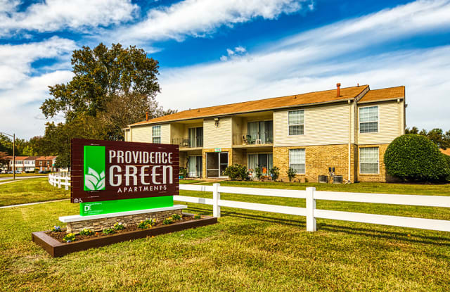 Providence Green - 1101 Craftsman Dr #103, Virginia Beach, VA 23464