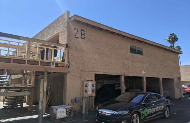 2686 N 43Rd Ave #28B - 2686 N 43rd Ave, Phoenix, AZ 85009