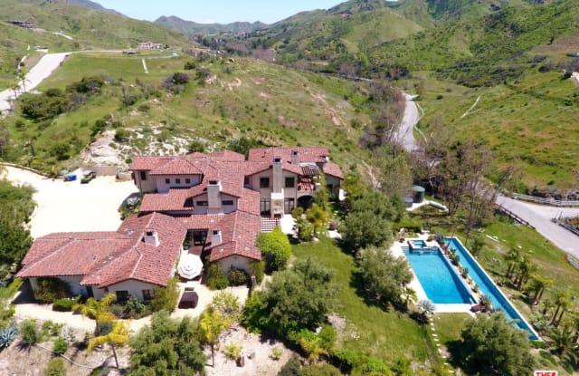 31823 LOBO CANYON RD - 31823 Lobo Canyon Road, Los Angeles County, CA 91301