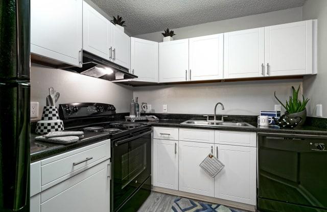 Morgan Place Apartment Homes - 1680 Chantilly Dr NE, Brookhaven, GA 30324