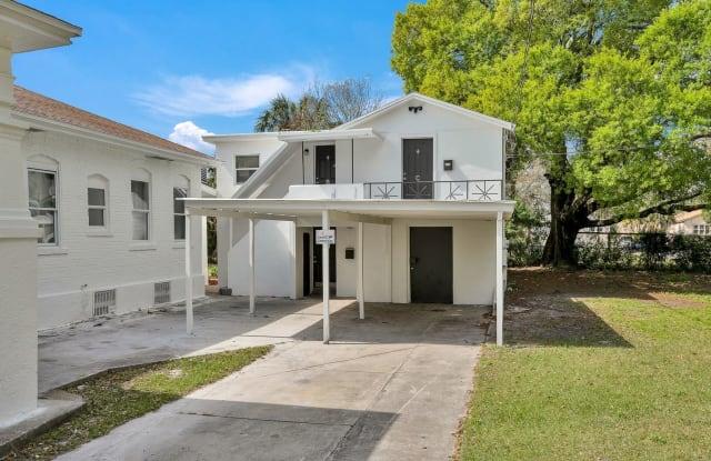 3106 N 17TH ST UNIT B - 3106 North 17th Street, Tampa, FL 33605