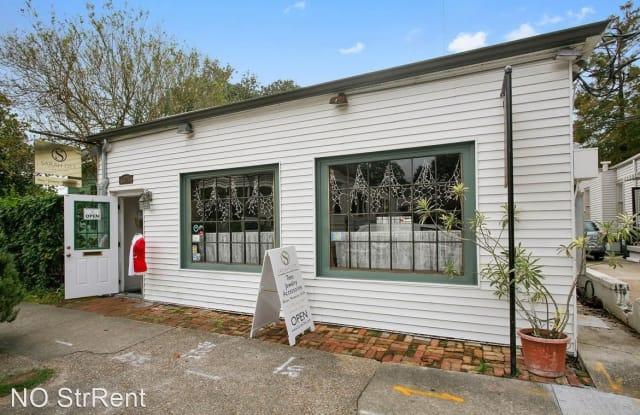 7808 Maple St. - 7808 Maple Street, New Orleans, LA 70118
