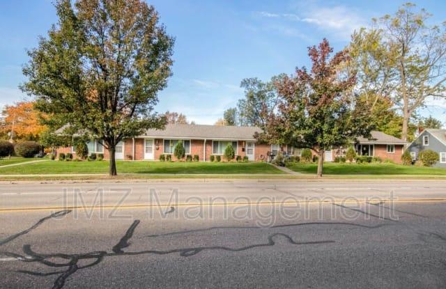 4411 Crooks - 4411 Crooks Road, Royal Oak, MI 48073