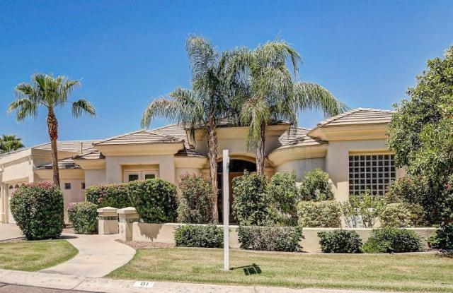 2625 N 24TH Street - 2625 N 24th St, Mesa, AZ 85213