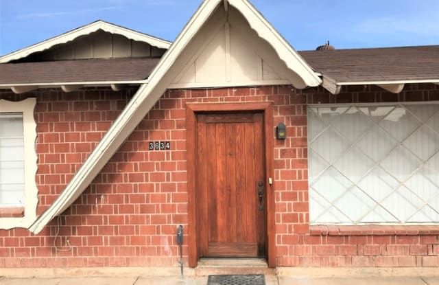 3634 West Claremont Street - 3634 West Claremont Street, Phoenix, AZ 85019