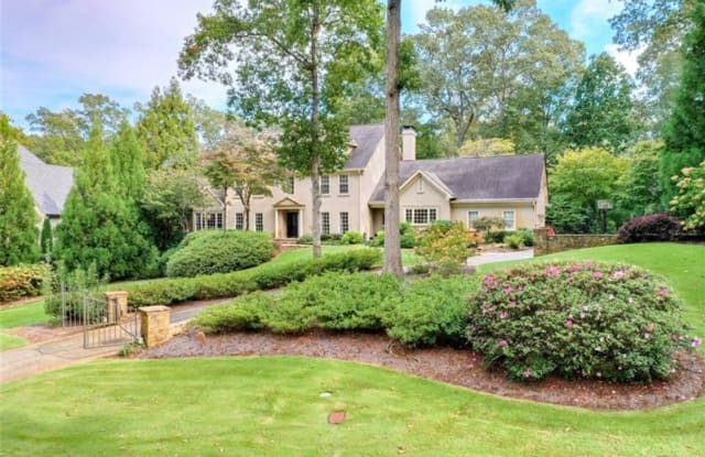 241 PINE VALLEY Road SE - 241 Pine Valley Road Southeast, Cobb County, GA 30067