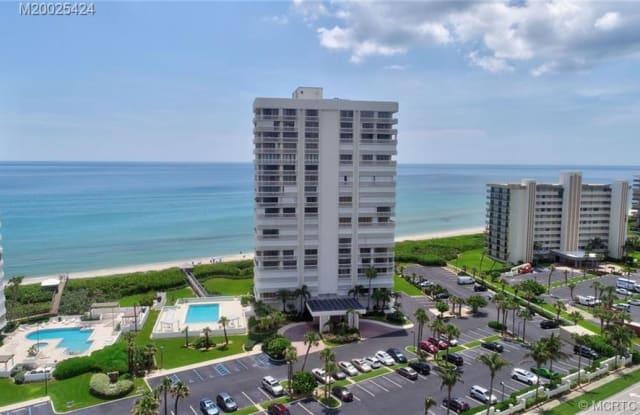 9960 S Ocean Drive - 9960 South Ocean Drive, Hutchinson Island South, FL 34957