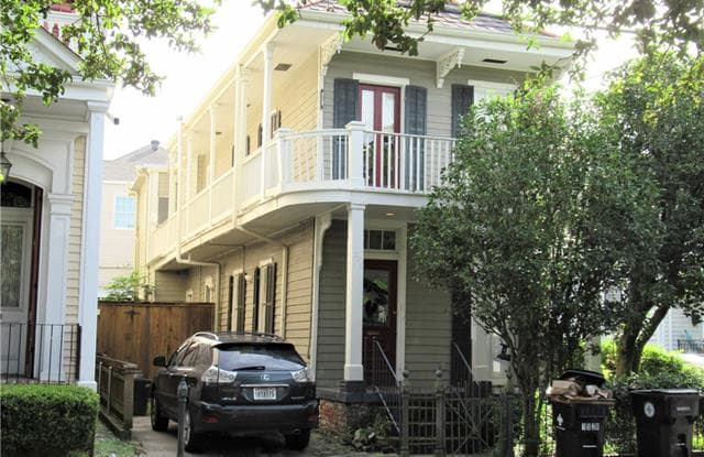 1526 CONERY Street - 1526 Conery Street, New Orleans, LA 70115