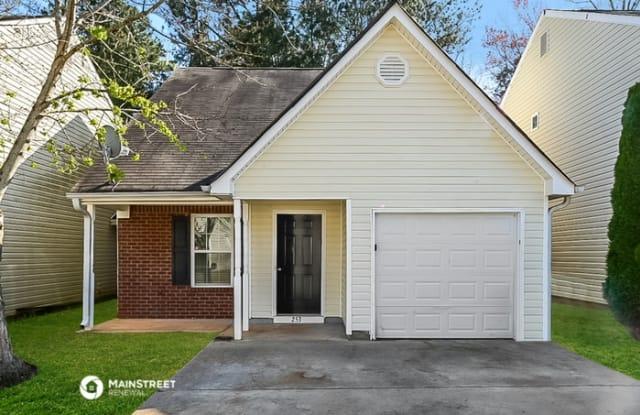 253 Lossie Lane - 253 Lossie Lane, Henry County, GA 30253