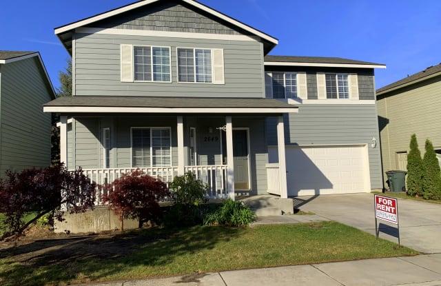 2649 Dornoch Place - 2649 Dornoch Place, Richland, WA 99354