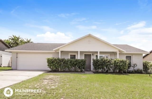 6416 Undine Way - 6416 Undine Way, Pine Hills, FL 32818