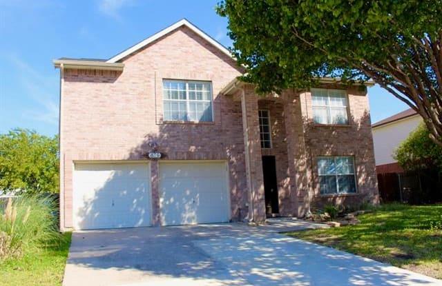 629 Aqua Drive - 629 Aqua Drive, Little Elm, TX 75068