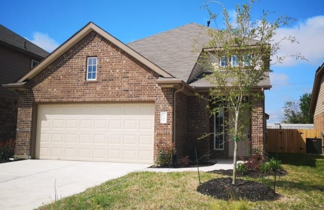 3743 Don Giovanni Place - 3743 Dow Circle, Deer Park, TX 77536