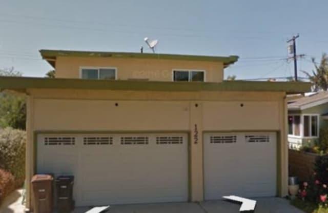 122 W Marquita A - 122 West Marquita, San Clemente, CA 92672