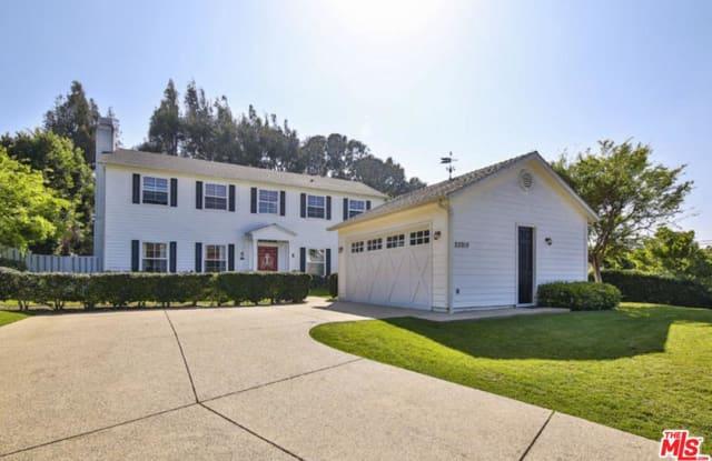 28910 HAMPTON PLACE - 28910 Hampton Pl, Malibu, CA 90265