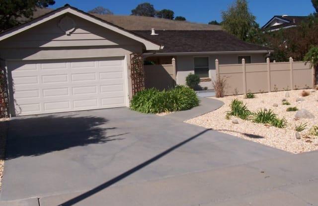 22920 Guidotti Drive - 22920 Guidotti Drive, Monterey County, CA 93908