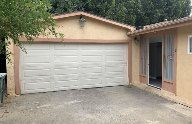 154 North Parkwood Avenue - 154 North Parkwood Avenue, Pasadena, CA 91107