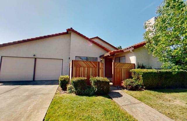 1332 Mount Shasta Avenue - 1 - 1332 Mount Shasta Avenue, Milpitas, CA 95035