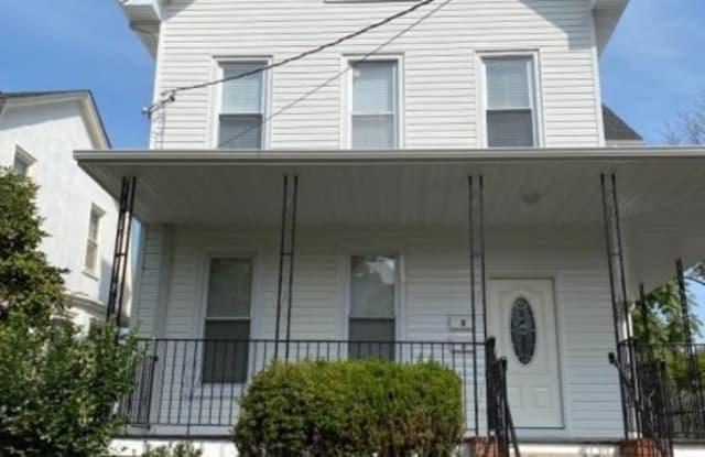 563 ARGYLE AVE - 563 Argyle Avenue, Essex County, NJ 07050