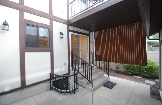 361 E Blvd - 361 Boulevard, Logan, UT 84321