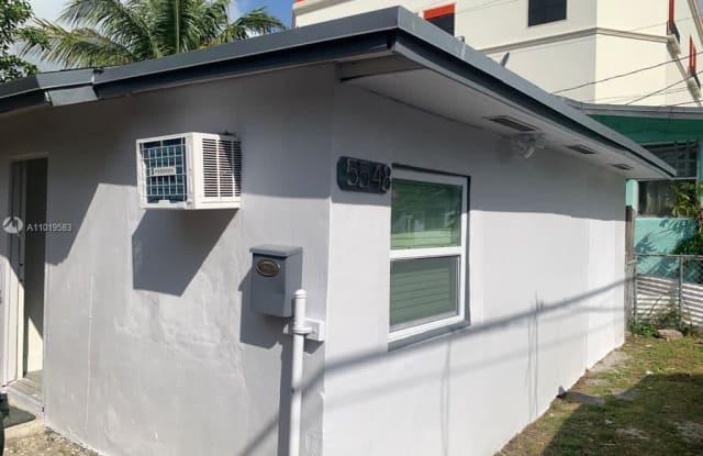5548 NE 2nd Ct - 5548 Northeast 2nd Court, Miami, FL 33137