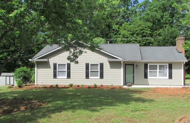 2234 Springwater Drive - 2234 Springwater Drive, Gaston County, NC 28056
