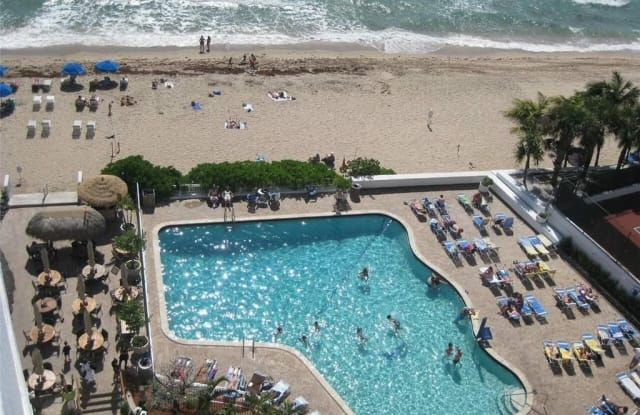 4040 Galt Ocean Dr - 4040 Galt Ocean Drive, Fort Lauderdale, FL 33308