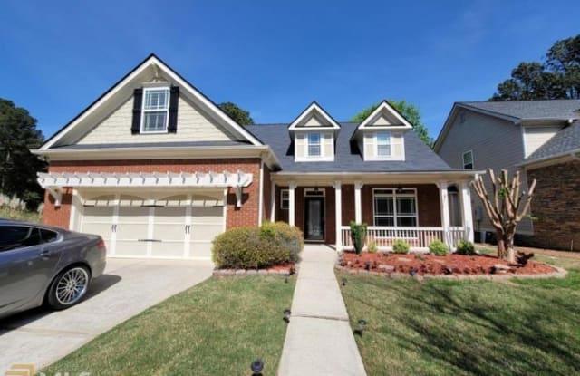 2684 Bay Crest Lane SE - 2684 Bay Crest Lane, Gwinnett County, GA 30052