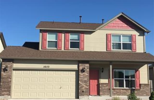 1653 Silver Meadow Circle - 1653 Silver Meadow Circle, El Paso County, CO 80951