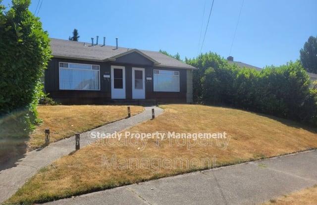 1416 S. 40th Street - 1416 South 40th Street, Tacoma, WA 98418