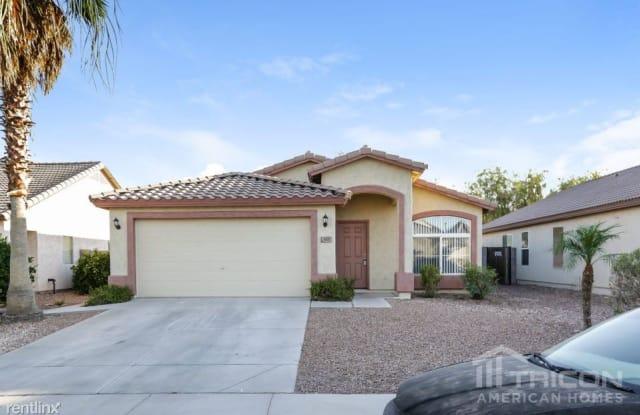 1632 E Aspen Avenue - 1632 East Aspen Avenue, Buckeye, AZ 85326