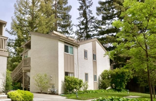 19631 Vineyard Ln - 19631 Vineyard Lane, Saratoga, CA 95070