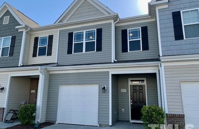 8872 Commons Townes Drive - 8872 Common Townes Drive, Raleigh, NC 27616