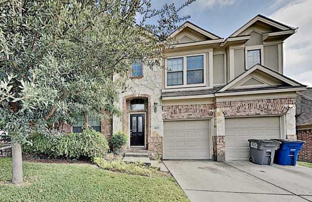 4119 Mustang Ave - 4119 Mustang Avenue, Sachse, TX 75048