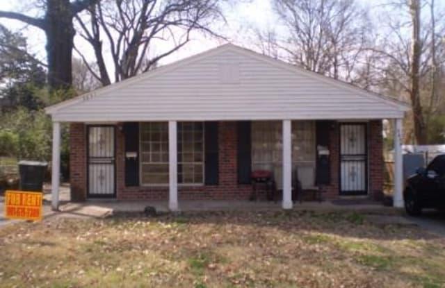 3639 Allandale Rd - 3639 Allandale Rd, Memphis, TN 38111