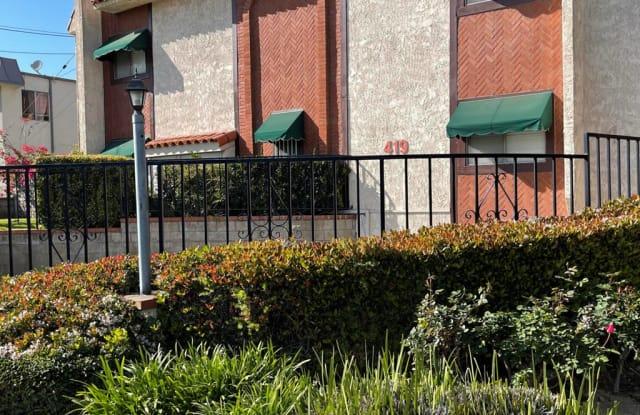 419 Fairview Avenue - 419 Fairview Avenue, Arcadia, CA 91007